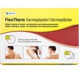 Flexitherm Värmeplåster 4st