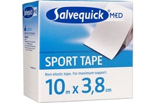 Salvequick Med Sporttape 10m x 3,8cm