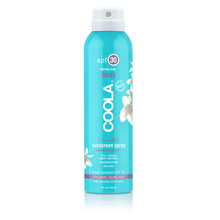 Coola Sport Continuous Spray SPF 30 Unscented 236ml