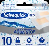 Salvequick MED Aqua Stop 10st