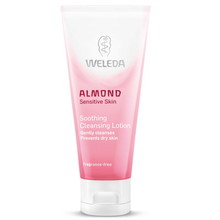 WELEDA Almond Smoothing Cleansing Lotion 75ml