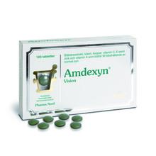 Amdexyn Vision 120st