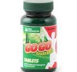 Guarana Tabletter 100st