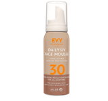 EVY Proderm Solskydd 30 Daily UV Face Mousse 75ml