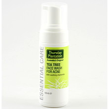 THURSDAY PLANTATION Face Wash 150ml