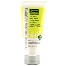 THURSDAY PLANTATION Body Wash 200ml