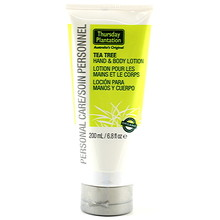 THURSDAY PLANTATION Hand & Body Lotion 200ml