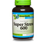Great Earth Super stress 600 90st
