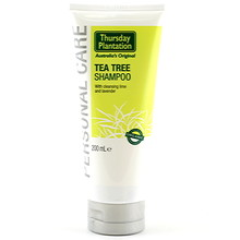 THURSDAY PLANTATION Organic Schampoo 200ml