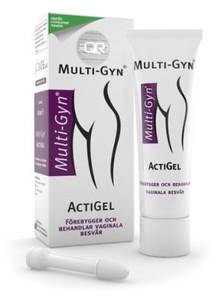 Multi-Gyn ActiGel 50ml