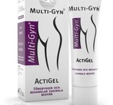 Multi-Gyn ActiGel 50ml