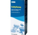 Coldy Honey Orallösning 200ml