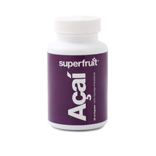 Superfruit Acai Capsules 60 x 500mg