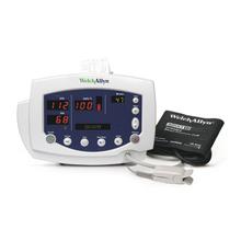 Welch Allyn Blodtrycksmätare Med SpO2 - Vital Signs Monitor 300 Series Rekonditionerad