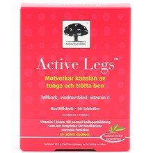 New Nordic Active Legs 30st