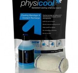 Physicool Combination Pack