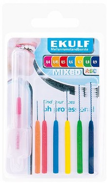 EKULF ph professional Mixed 7st
