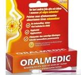 Oralmedic mot Afte 2st