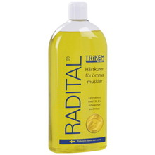 Trikem Radital Liniment 250ml