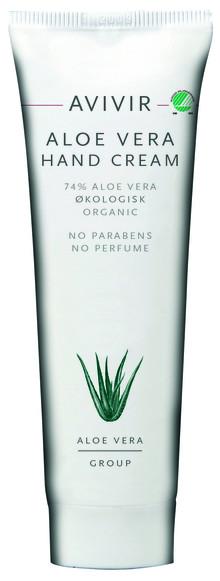 AVIVIR Aloe Vera Hand Cream 50ml