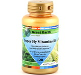 Great Earth Super Hy Vitamins Regular 120st