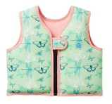 Splash About Flytande Simväst Go Splash Swim Vest Dragonfly