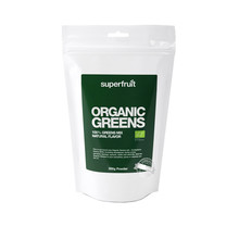 Superfruit Organic Greens Powder 300g