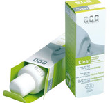 Eco Cosmetics clear ansiktsvatten apelsin oliv 100ml EKO