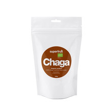 Superfruit Chaga Powder 100g EU Organic