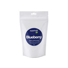 Superfruit Blueberry Powder 90g EU Organic