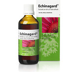 ECHINAGARD Droppar 100ml