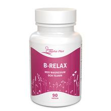 Alpha Plus B-Relax 90kap