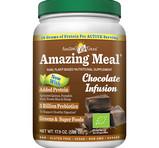 Amazing Grass Proteinpulver Choklad 510g