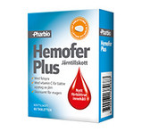 HEMOFER Plus 60st