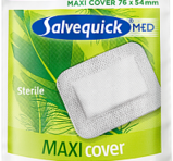 Salvequick MED Maxi Cover 5st
