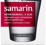 SAMARIN 6-pack