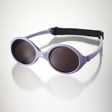 Kietla Solglasögon Lila 0-18mån