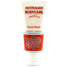 Australian BodyCare Facial Wash 100ml