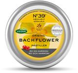 Bachblommor Pastiller No. 39 – Nödhjälp 50g