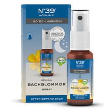 Bachblommor No. 39 Sov Gott – Spray 20g