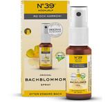 Bachblommor No. 39 Ro och Harmoni – Spray 20ml