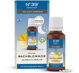 Bachblommor No. 39 Sov Gott – Globulix pärlor 20ml