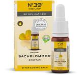 Bachblommor No.39 Ro och Harmoni – Droppar 20ml