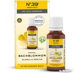Bachblommor No. 39 Ro och Harmoni – Globulix pärlor 20g