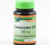 Coenzyme Q10 120mg 50st