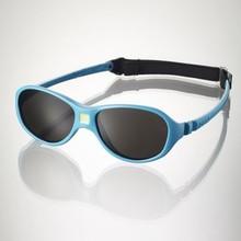 Kietla Solglasögon Aqua Blå 12-30mån