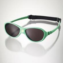 Kietla Solglasögon Lime 12-30mån