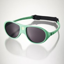 Kietla Solglasögon Lime 2-4år