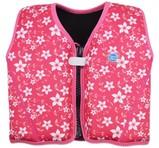 Splash About Go Splash Starter Float Jacket Pink Blossom