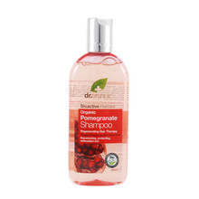 Dr Organic Pomegranate Shampoo 250ml